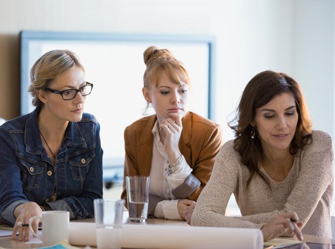 Фото №8 - Как вести себя в нестандартных ситуациях на работе