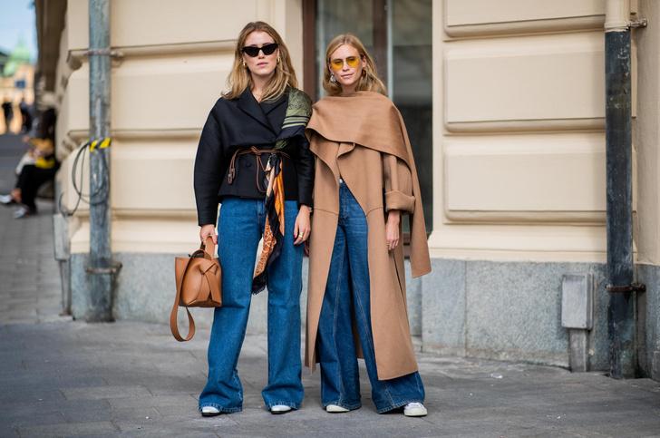 Фото №3 - Три признака, по которым стоит выбирать трендовые джинсы на лето 2021