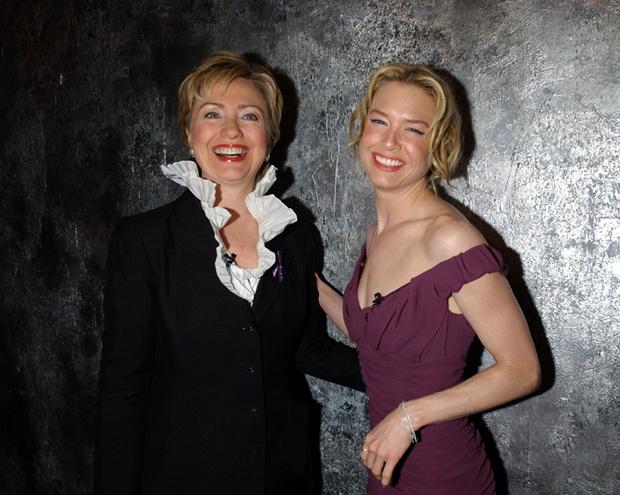Фото №11 - Малоизвестная Хиллари Клинтон: 5 фактов из жизни бывшей Первой леди