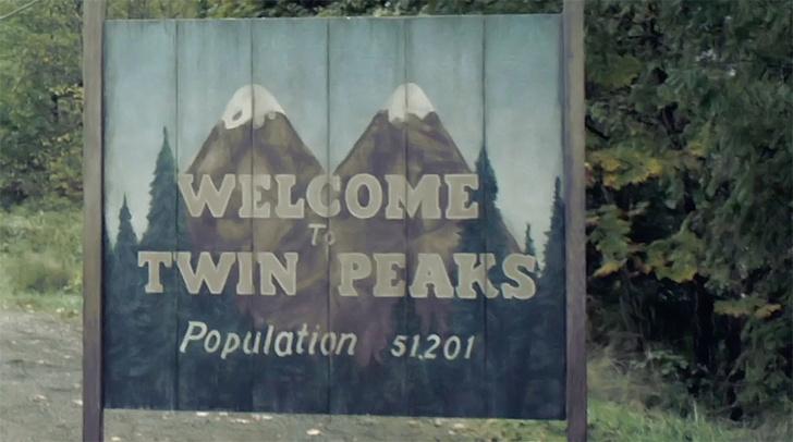 Фото №3 - 14 потусторонних фактов о сериале «Твин-Пикс»