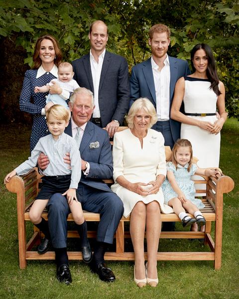 Фото №4 - 5 в 1: актрисы, светские львицы и принцессы в одном и том же платье