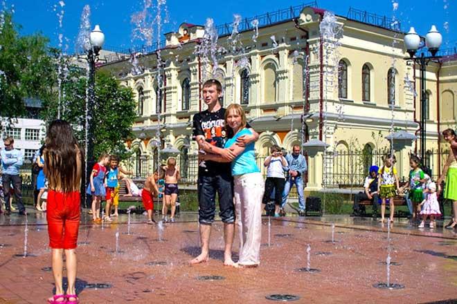 Фото №10 - Фотоместо: где в Иркутске любят фотографироваться