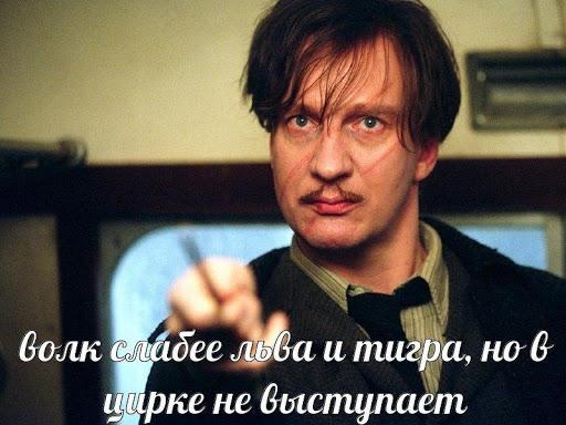 Фото №2 - Лучшие шутки и анекдоты про Гарри Поттера