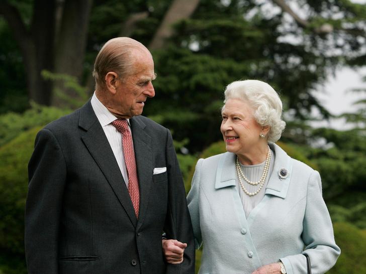 Фото №3 - Кто старше: знаменитые королевские пары и их разница в возрасте