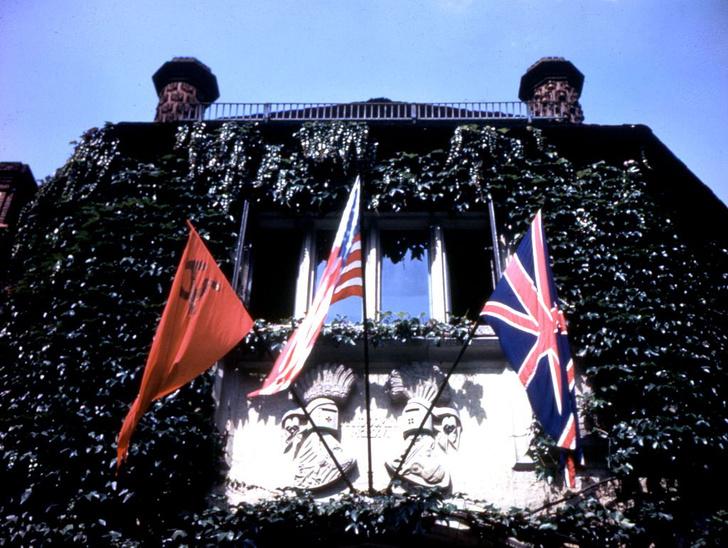 Фото №3 - Решено в Потсдаме: как прошла последняя официальная встреча «большой тройки»