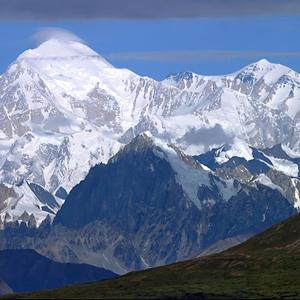 Фото №1 - Ледники уходят с гор