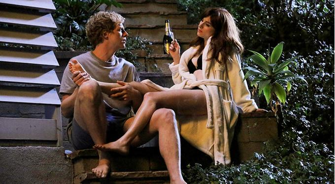 Больше, чем секс: сериалы в тему