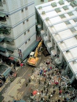 Фото №4 - Прогноз непредсказуемых катастроф