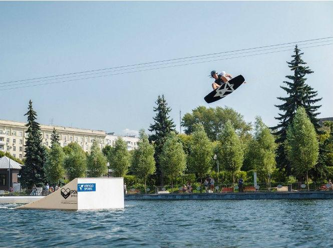 Фото №6 - Парк Горького открывает сезон счастья