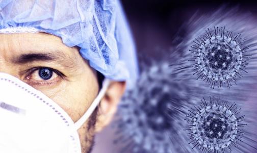 Фото №1 - Первый мед возобновил прием петербуржцев с COVID-19. Мариинская больница готовится к увеличению потока пациентов с коронавирусом
