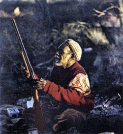 Фото №4 - Барханам нет конца