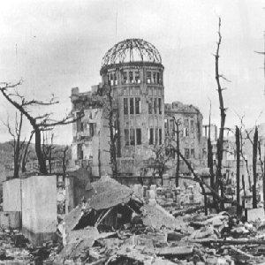 Фото №1 - Япония вспоминает ядерные бомбардировки