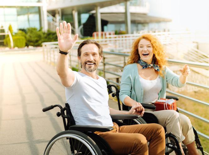 Фото №2 - Эйблизм: как бороться с дискриминацией инвалидов в обществе