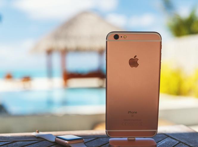 Фото №2 - Стоит ли менять свой телефон на iPhone 6s?