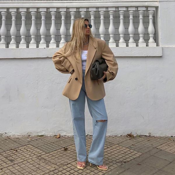Фото №2 - Модные лайфхаки: как выглядеть дорого, если нет денег