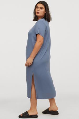 Фото №6 - Как одеваться девушке с полными икрами: 5 простых лайфхаков