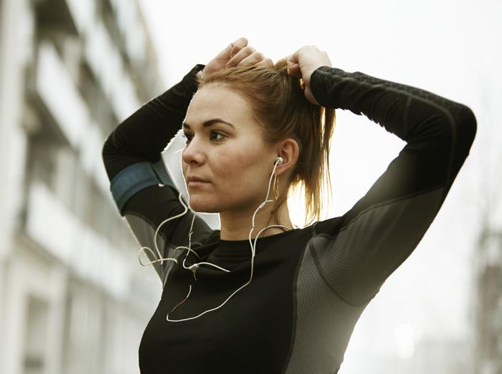 Фото №4 - 5 советов, как облегчить фитнес-тренировки