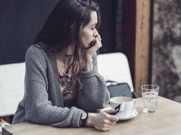Фото №2 - И жизнь не мила: как понять, что вы в депрессии