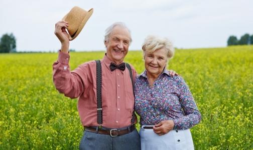 Фото №1 - Известный петербургский ученый рассказал, как дожить до нового пенсионного возраста