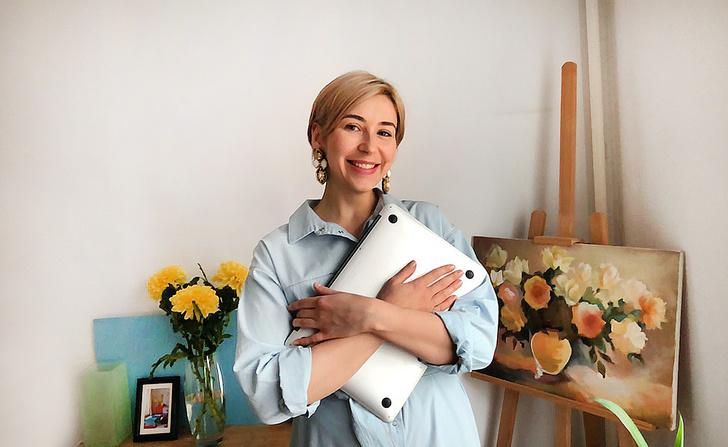 Фото №2 - Заработать на вдохновении: советы девушки, украшения которой носят звезды