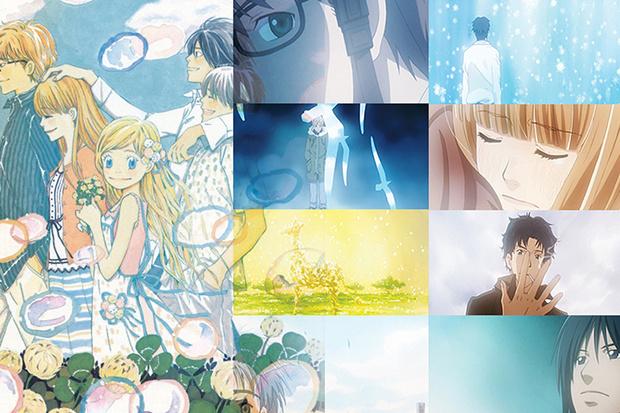 Фото №5 - Топ-10: Лучшие аниме-сериалы