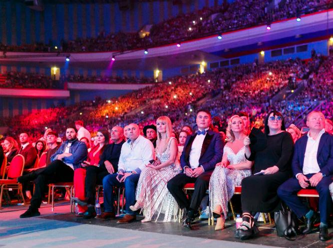 Фото №6 - Объявлены победители ежегодной «Премии МУЗ-ТВ 2017»