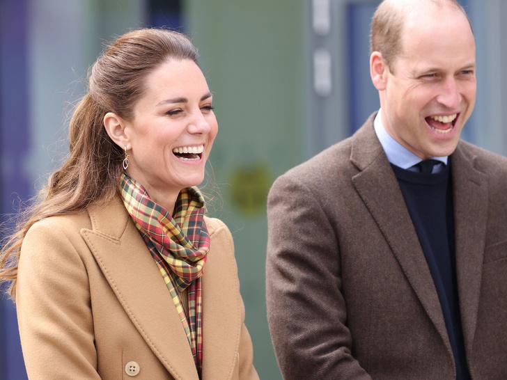 Фото №3 - Самое трогательное и неожиданное признание Уильяма в любви к Кейт