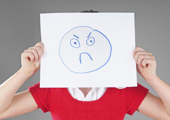 Фото №1 - Детская агрессия: в чем причины и как решить проблему?