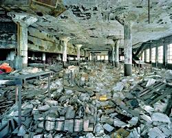 Фото №5 - Война дворцам