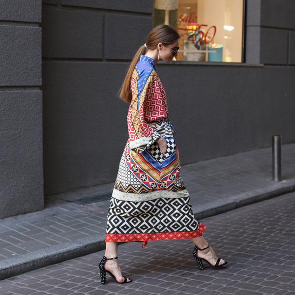 Фото №1 - Московским модницам показали Episodes from Milan