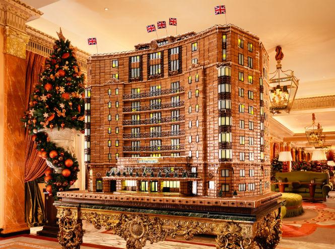 Фото №5 - Отели Dorchester Collection: Новый год класса «люкс»