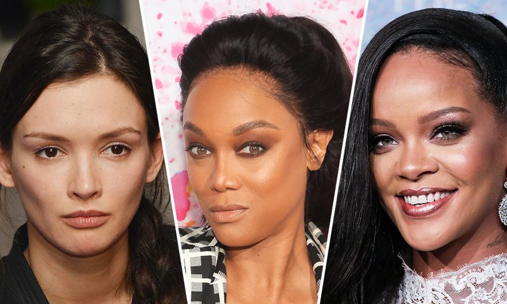 20 звезд с несовершенными лицами, ставшие иконами красоты