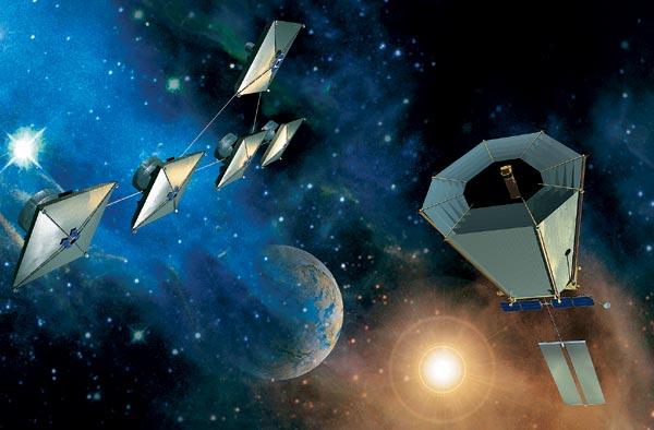 Фото №3 - Оазисы экзопланет
