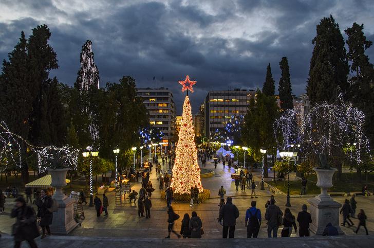 Фото №5 - Самой дорогой новогодней столицей в Европе стал Эдинбург