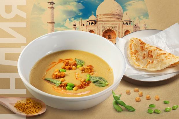 Фото №3 - 5 рецептов вкусных постных супов