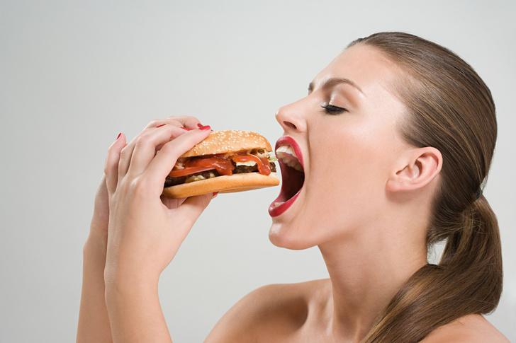 Фото №1 - Неправильное питание ухудшает концентрацию внимания