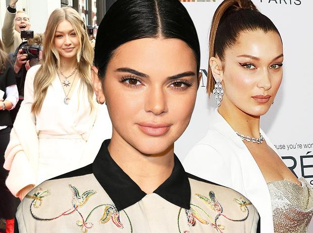 Фото №1 - 10 самых высокооплачиваемых моделей 2017 года по версии Forbes