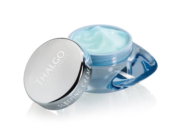 Thalgo выпустил новый ночной восстанавливающий крем, который вполне подойдет для холодного времени