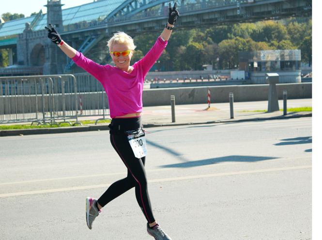 Фото №9 - Реальные истории: как спорт может изменить жизнь