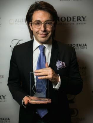 Фото №3 - Hearst Shkulev Media признан лучшим издательским домом
