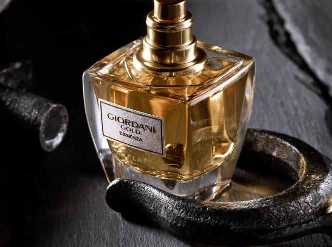 Фото №3 - Новый аромат Giordani Gold Essenza
