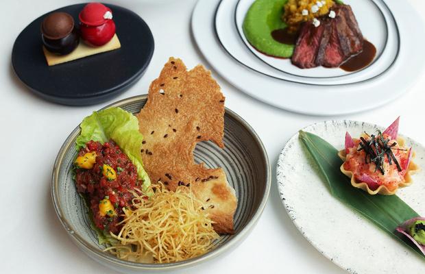 Фото №12 - Гид по ресторанам на 14 февраля: где бронировать столик, чтобы провести незабываемый вечер?