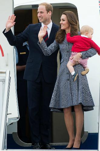 Фото №2 - Принц Уильям рассказал жертве терракта в Крайстчерче о принцессе Шарлотте