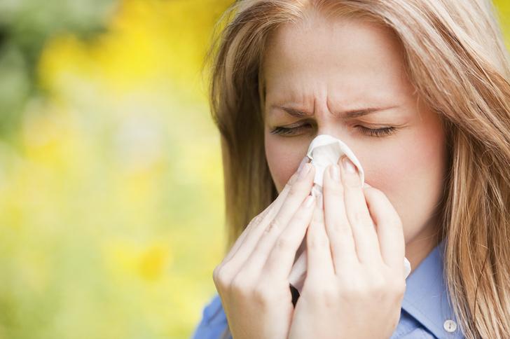 Хорошее средство от аллергии