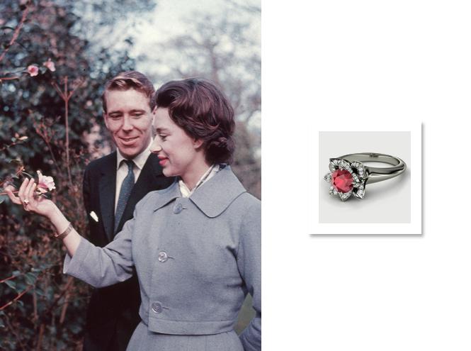 Фото №3 - Помолвочные кольца Виндзоров: проклятый рубин, кармический сапфир и порочный изумруд