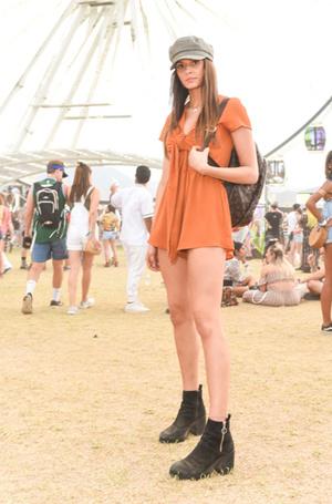 Фото №33 - Как фестиваль Coachella стал модной неделей для миллениалов