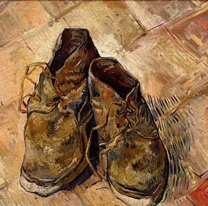 Фото №1 - Трассирующие туфли