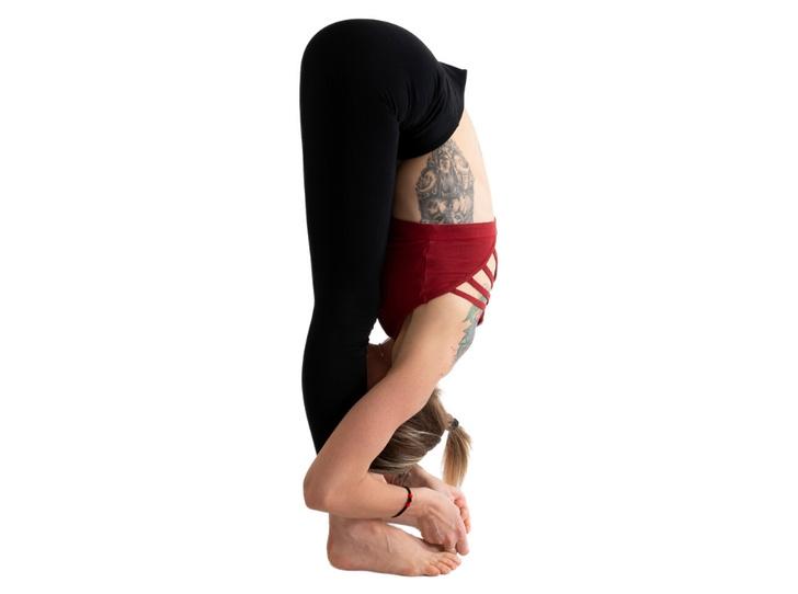 Фото №11 - Йога против стресса: 5 асан, которые помогут успокоиться