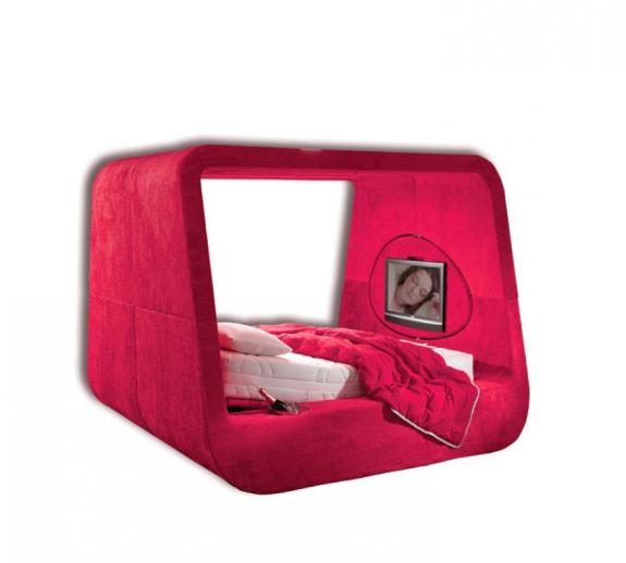 Фото №2 - Сон на миллион: 10 самых дорогих кроватей в мире
