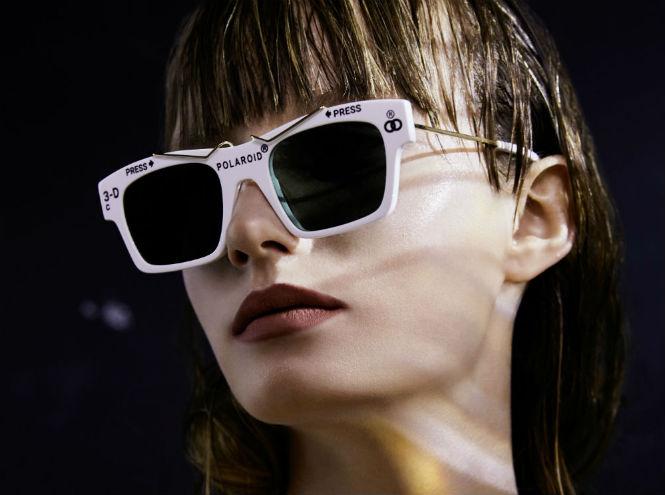 Фото №1 - Get Framed: новый международный проект Marie Claire